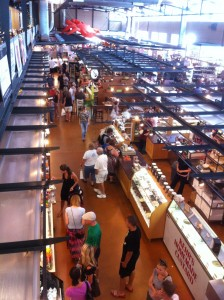 Milwaukee Public Market