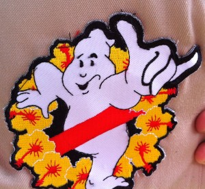 Hawaii Ghostbusters