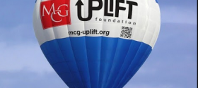 MCG Uplift Foundation Raises Funds for Local Causes