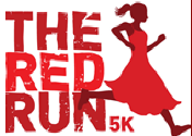 Red Run Raises Funds to End Child Sex Trafficking